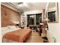 SE1-Tower Bridge-2 Bedroom Apartment-Warehouse Conversion