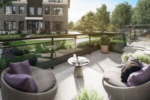 Brand New Townhomes Mississauga - ONLY 10% Deposit ★ From $600s