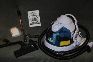 H2O Vac Water Filtration System, Vacuum Cleaner