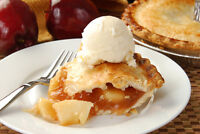 ESSAYS CAN BE AS EASY AS APPLE PIE!
