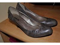 ladies shoes heels UK 6