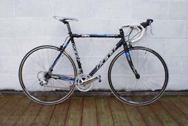 FELT 95 GARMIN ROAD RACE BIKE
