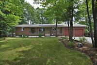 Large Ranch Style Bungalow For Sale (Wasaga Beach)