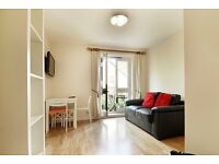 **OLD KENT ROAD - 2 DOUBLE BEDROOM - WITH BALCONY - MUST SEE!**