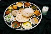 Home made fresh food catering service