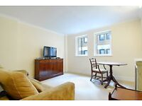 Well presented 1 Bedroom Apartment Minutes From Baker Street Station