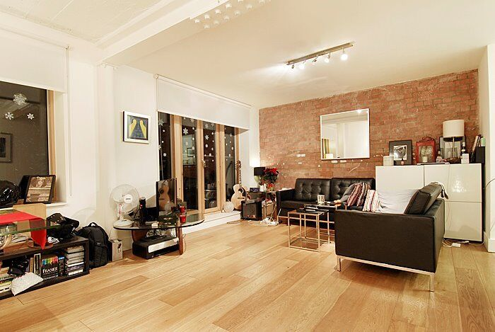 **Tower Bridge Road, 2 Bedroom Apartment - Available December**