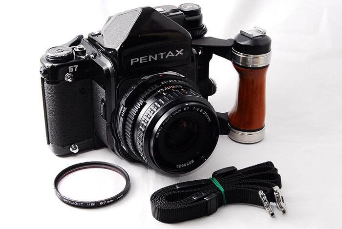 Top Pentax Cameras for Novice Photographers
