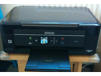 Epson XP-332 Printer - Print, scan, Copy and - Wi-Fi all-in-one