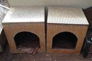 Pet kennel or chook nesting box Armidale Armidale City Preview