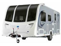 2022 Bailey Pegasus Grande SE Ancona New Caravan