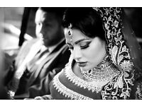 Asian Wedding Photographer & Cinematography from £395