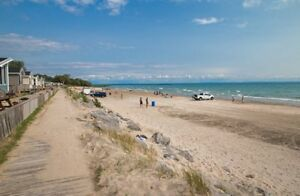 Sherkston Shores Wyldewood Beach Area w/golf cart available