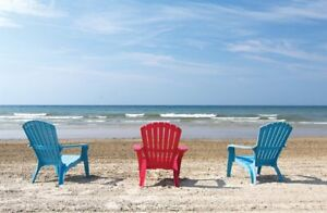 Sherkston Shores Wyldewood July 27-30 + Labor Day Available