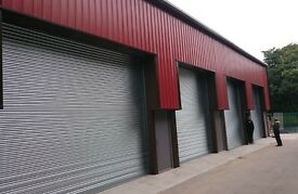 HIGH QUALITY INDUSTRIAL UNITS