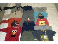 age 18-24 months clothes