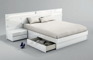 Queen / King size bedrooms sets from Italy and Spain! Up to 50%!