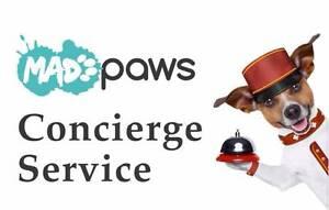 Mad Paws Pet and House Sitter Bendigo Bendigo City Preview