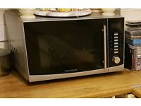 Morphy richards microwave 900w