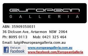 Lamborghini Gallardo 2012 LP550 Artarmon Willoughby Area Preview