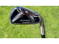 Taylormade m2 golf clubs