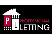 LET YOUR PROPERTY OUT WITHIN 15 BUSINESS DAYS OR £100 CASH BACK!!!