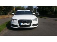 Awesome Audi A6 2.0 TDI S Line Superb