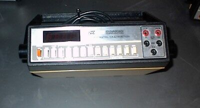 Bk Precision 2830 Digital Multimeter