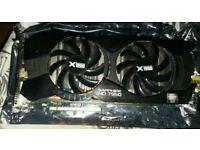 Sapphire Radeon HD7950 (3072 mb) Dual X Factory OC Edition Graphics Card