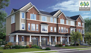 3+1 bdrm Brand new Townhouse for lease in Waterdown