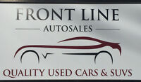 Licensed Mechanic- Front Line Auto