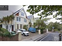 Paignton. A compact, 1 bedroom, first floor flat-let close to town, train station and beach.