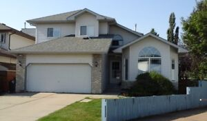 Updgraded 2-Storey in the Heart of Clover Bar Ranch!