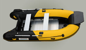 10 ft inflatable fishing boat