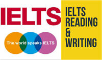 IMPROVE YOUR IELTS READING & WRITING SKILLS @ $150/M CALL