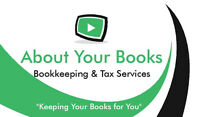 "ACCOUNTING, BOOKKEEPING, TAXES  - "" SPECIALIZING IN QUICKBOOKS """