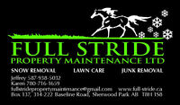Lawn Care /Yard clean ups/ weed notices
