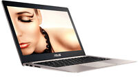 Asus Zenbook - i7, 12GB RAM, QHD+, 1TB + 128GB Internal SSDs