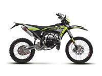 FANTIC 50 ENDURO PERFORMANCE 2020 BRAND NEW
