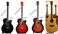On Sale ! Christmas Gift! Acoustic Guitar for beginner Brand New