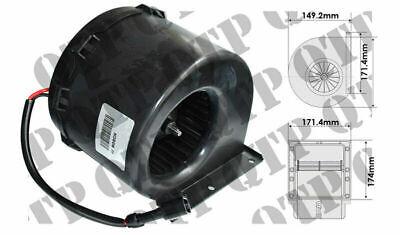 Compatible With John Deere Al215704 Fan Cab Blower 3000 Series 3200 3400 5000