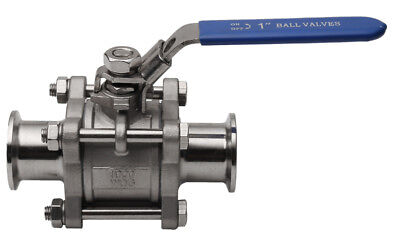 Kf-25 Vacuum Ball Valve Dairy Products-cosmetics-food And Chemical Fields Hot
