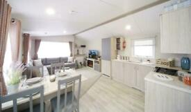 Lovely static caravan for sale in Cumbria/ Lancashire/ Lake District/Yorkshire