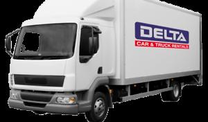 Delta Car & Truck Rentals, Trucks fr. $99/day - Vans fr. $66/day Richmond Yarra Area Preview