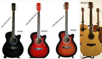 Looking for Christmas Gift? Acoustic Guitar 4 Beginner Brand New