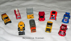 Diecast Rare, Collectible Car and Trucks
