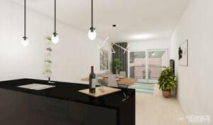 Condo neuf Rosemont / Promenade Masson