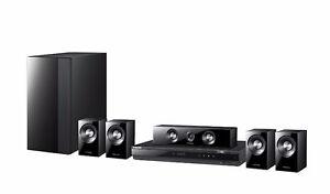 "37"" LG + Sansung surround sound system Windsor Region Ontario image 2"