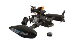 Trolling motor 55 lb 12 volts Cayman T with Wireless Remote SALE