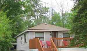 WASAGA 3bd. CATCH IT BEFORE IT GOES ON MLS. PRICE DROP -15,000